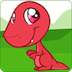Addicted Dinosaur & Dragon Match Two Game HD
