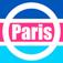 Paris Map offline- Ultimate Pocket paris guide with paris ratp RER paris metro map, Noctilien paris